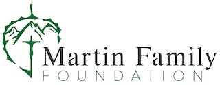 Logo of Martin Family Foundation
